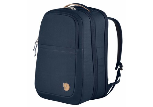 Fjäll Räven Fj√§ll R√§ven Travel Pack Navy