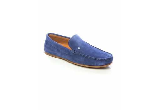 Dubarry DUBARRY AZORES LOAFER COBALT