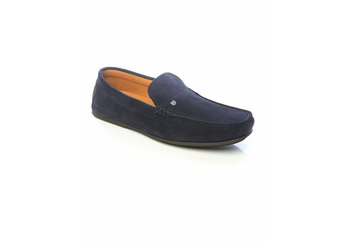 Dubarry DUBARRY AZORES LOAFER FRENCH NAVY