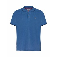DUBARRY GLENGARRIF MODAL POLO SHIRT DENIM