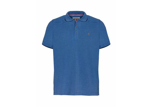 Dubarry DUBARRY GLENGARRIF MODAL POLO SHIRT DENIM