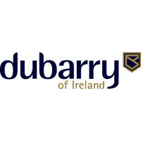 DUBARRY SHAMROCK EXTRAFIT  HEREN ZEILLAARZEN NAVY/BROWN