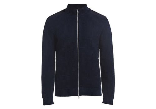 Holebrook HOLEBROOK ORIGINAL TOMMY ZIP NAVY