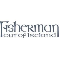 FISHERMAN SEED STITCH POLO NECK SWEATER - GREY -02