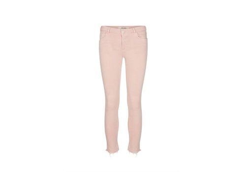Mos Mosh SUMMER COLOUR PANT ROSE
