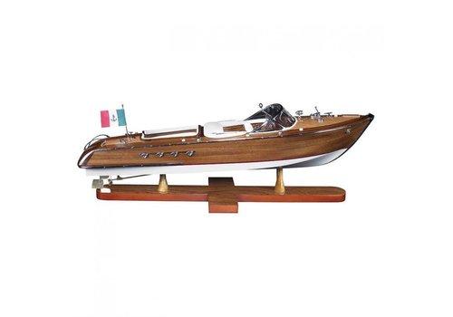 Autentic models Riva ship model