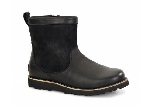 UGGS HENDREN TL BLACK