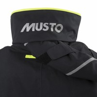 MUSTO HEREN Br1 Inshore Jkt Brilliant Blue