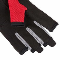 MUSTO ESSENTIAL SAILING SHORT FINGER GLOVE