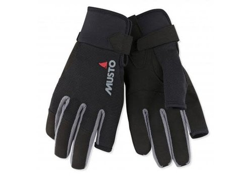 Musto Musto Essential Sailing long finger glove
