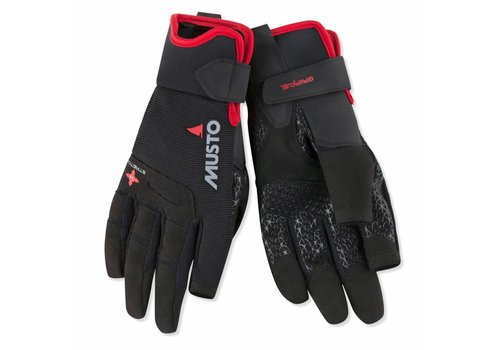 Musto MUSTO PERFORMANCE LONG FINGER GLOVE