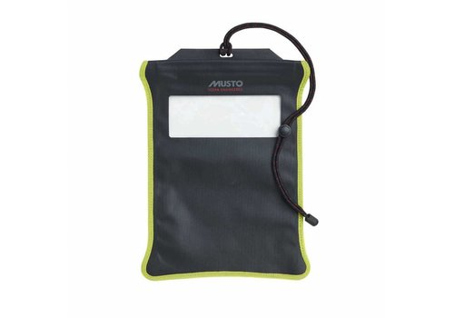 Musto MUSTO EVOLUTION WATERPROOF TABLET CASE