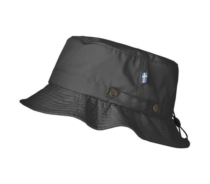 Marlin Shade Hat Dark Grey