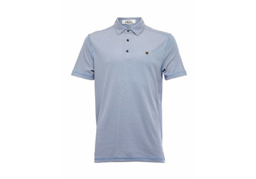 Dubarry Dubarry Heren Modal  Polo Drumcliff Blue