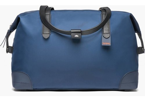 SWIMS SWIMS 24L HOLDALL NAVY