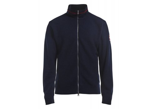 Holebrook HOLEBROOK ORIGINAL WINDPROOF FRANK NAVY
