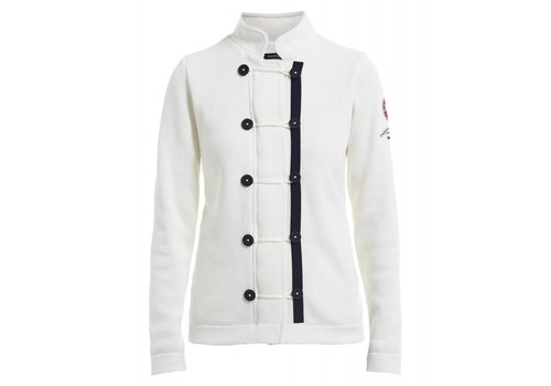 Holebrook HOLEBROOK ORIGINAL WINDPROOF MARI JACKET OFF WHITE