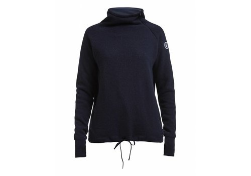 Holebrook HOLEBROOK ORIGINAL WINDPROOF MARTINA LIGHT NAVY