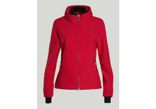 SLAM SLAM JACKET SHACKLE ROOD