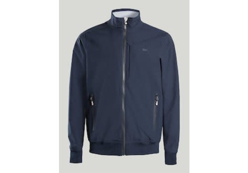 SLAM SLAM JACKET WISELL NAVY