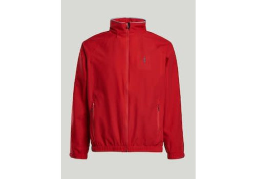 SLAM SLAM JACKET SIFFERD RED