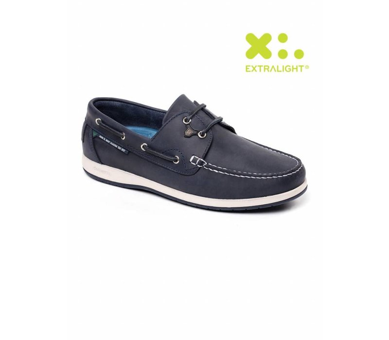 DUBARRY SAILMAKER XLT NAVY