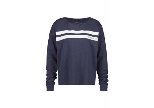 PENN&INK Sweater Stripe S19F462 506 / 08