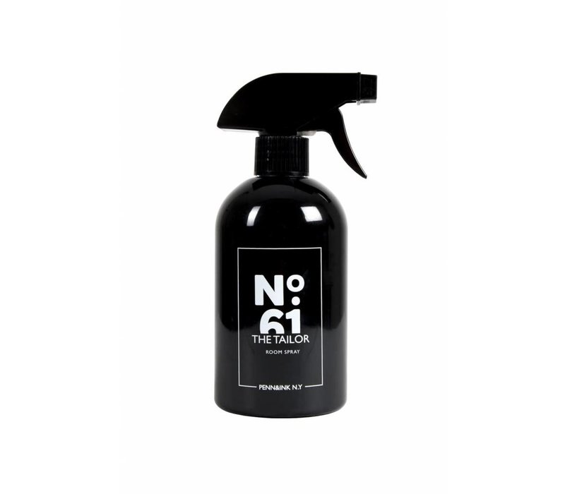 PENN&INK ROOMSPRAY No61 THE TAILOR