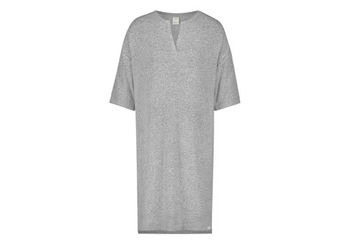 PENN&INK PENN&INK DRESS GREY MEL S19B044