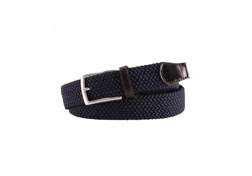 Profuomo PROFUOMO BELT ELASTICATED PP1R00089