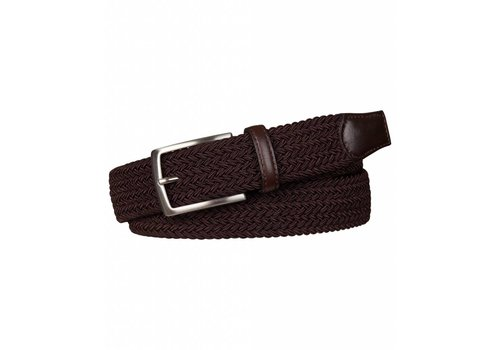 Profuomo PROFUOMO BELT ELASTICATED PP1R000113