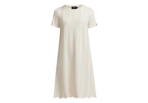 Holebrook HOLEBROOK ELISABETH DRESS ECRU