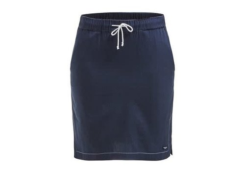 Holebrook HOLEBROOK DENISE SKIRT NAVY