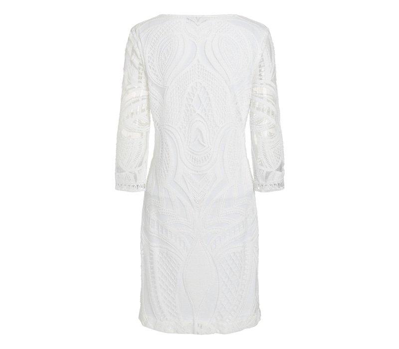 ANA ALCAZAR DRESS SLEEVES ORIGINAL 2697