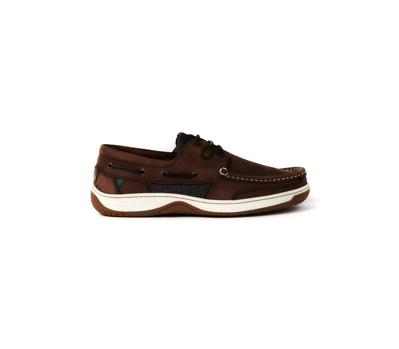 Dubarry Regatta Chestnut