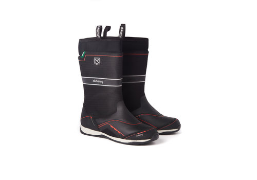 Dubarry DUBARRY FASTNET BLACK