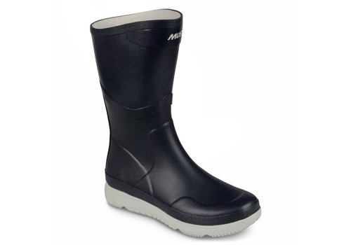 Musto MUSTO FMFT018 Ocean Boot True Navy