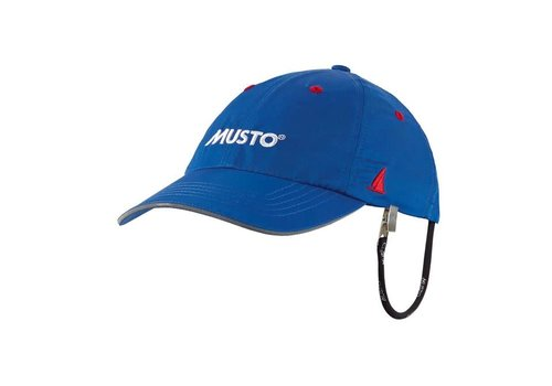 Musto MUSTO AL1390 Fast Dry Crew Cap Surf