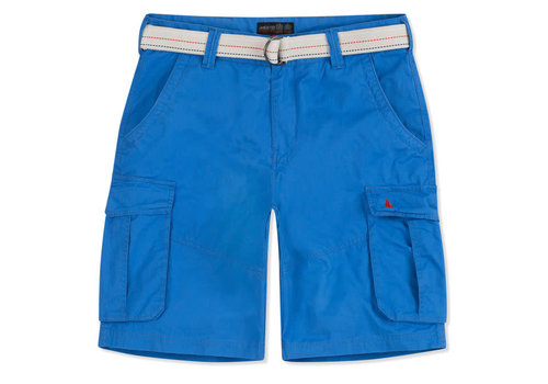 Musto MUSTO LMST022 Bay Combat Short Coastal Blue
