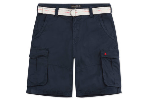 Musto MUSTO LMST022 Bay Combat Short True Navy
