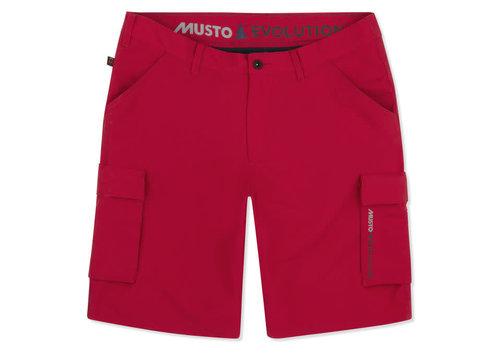 Musto MUSTO EMST012 Evo.Pro Lite UV FD True Red