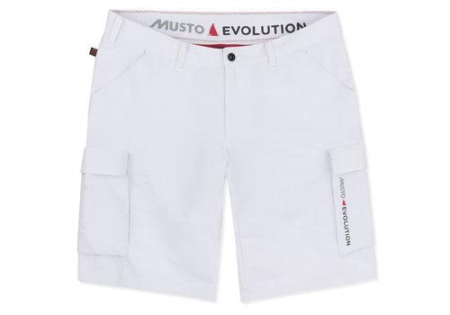 Musto MUSTO EMST012 Evo.Pro Lite UV FD White