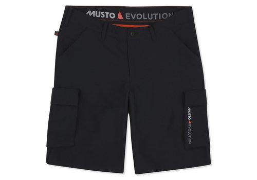 Musto MUSTO EMST012 Evo.Pro Lite UV FD Short Black