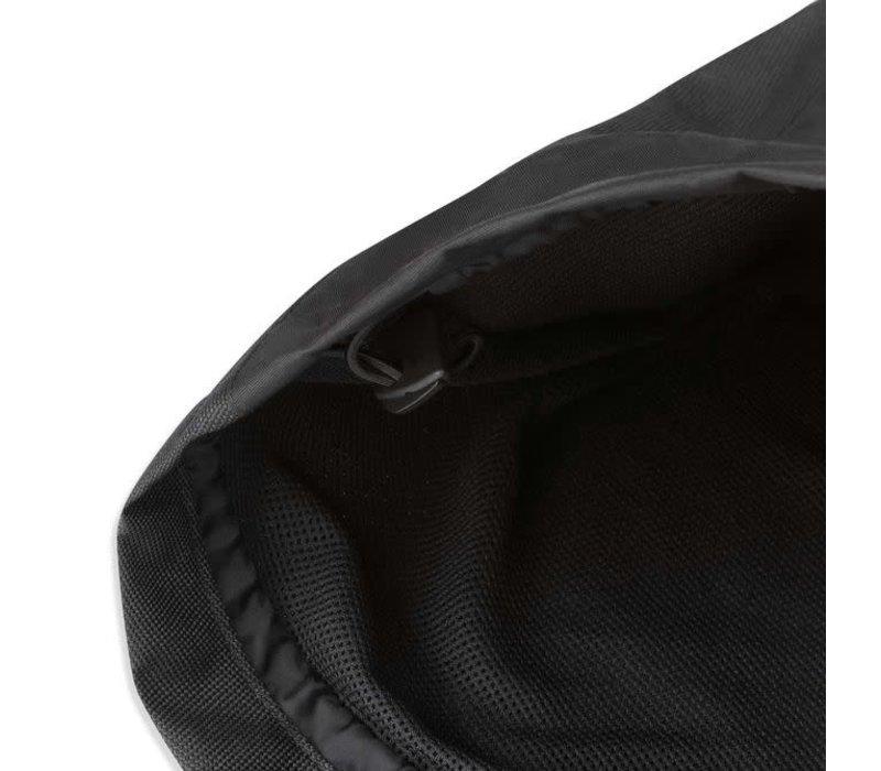 MUSTO SMST012 BR1 SHORT BLACK