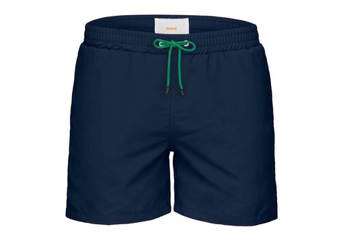 SWIMS SWIMS BREEZE SWIMSHORTS LONG NAVY