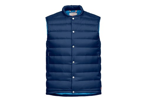 SWIMS SWIMS MOTION LITE VEST NAVY