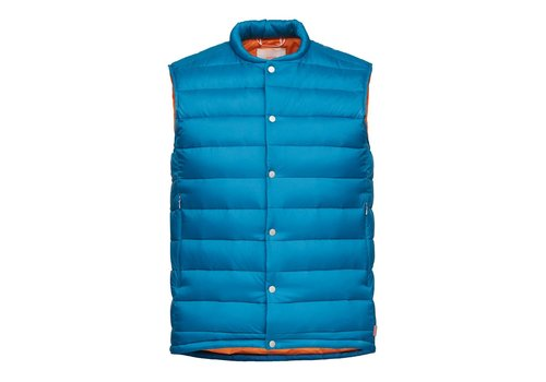 SWIMS SWIMS MOTION LITE VEST SEAPORT BLUE