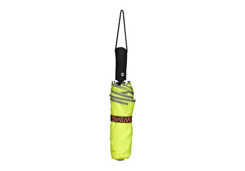 SWIMS SWIMS UMBRELLA SHORT LIMEADE/BLACK