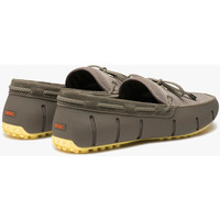 SWIMS Braided Lace Lux Loafer Driver