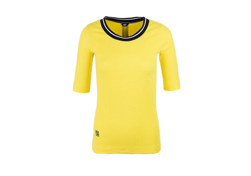 Roosenstein Wolke ROOSENSTEIN WOLKE NOA SHIRT YELLOW